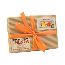"""Смоква подарочная """"Морковь, Имбирь, Лимон"""" 160 г"""