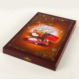 """Белёвский зефир в шоколаде """"Райские яблочки"""", 250 г"""