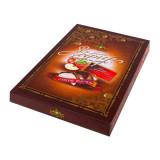 """Белёвский зефир в шоколаде """"Райские яблочки"""", 250г"""