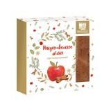 """Рождественское яблоко. Пастила пряная """"Коломчаночка"""", 150г"""