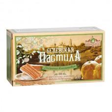 Белёвская пастила яблочная Классическая, 100г (мятая упаковка)
