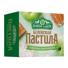 Белёвская пастила Классическая без сахара, 125г