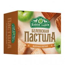 Белёвская пастила яблочная Постная, 200г