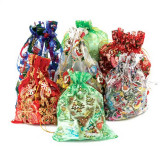 Детский набор «Мешочек со сладостями», 415г