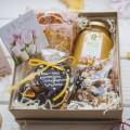 Подарочный набор Yellow Box, 750г