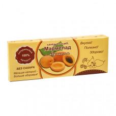 Натуральный мармелад с абрикосом 140 г