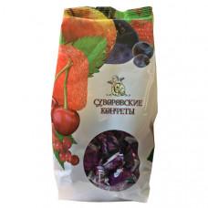 Суворовские конфеты «Чернослив с орехом в шоколаде», 220г