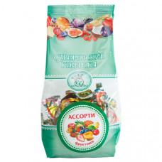 Суворовские конфеты фруктовое ассорти, 180г
