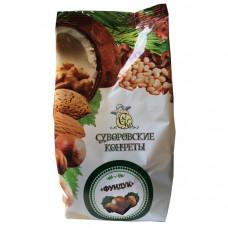 Суворовские конфеты «Фундук в шоколаде», 180г