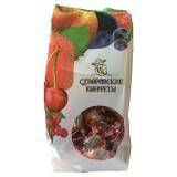 Суворовские конфеты «Витаминный коктейль с клюквой», 220г